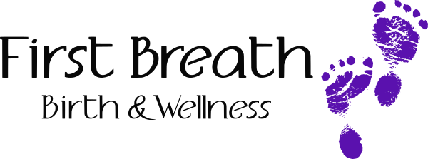 First Breath Logo